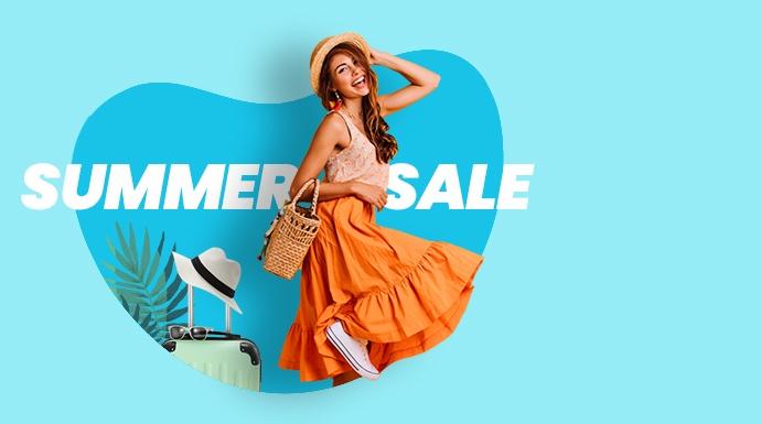 Ecommerce: Ένας Πλήρης Οδηγός για τα Summer Sales