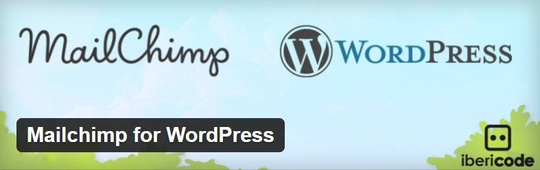 mailchimp plugin for wordpress xrysos odigos