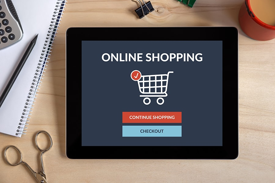 Αποτελέσματα Ετήσιας Έρευνας Ηλεκτρονικού Εμπορίου του ELTRUN