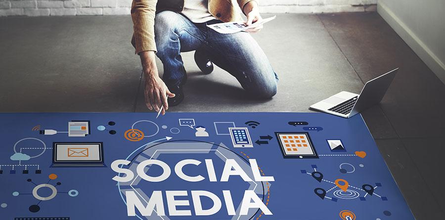 5 Τρόποι για να Προωθήσεις την Μικρομεσαία Επιχείρησή σου στα Social Media