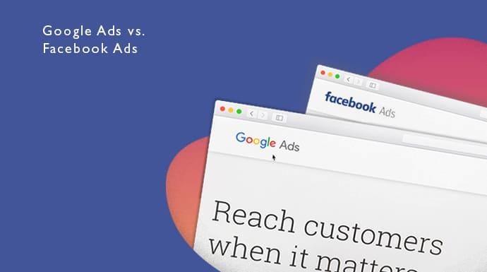 Facebook Ads vs Google Ads: Ποια να Επιλέξεις και Γιατί