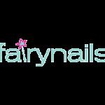 digital marketing omorfia fairynails logo