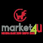 digital marketing ecommerce market4u logo