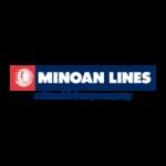 digital marketing tourismos minoan-lines logo