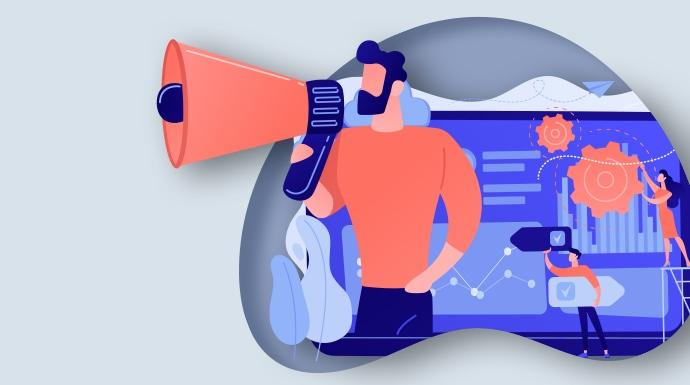 10 Digital Marketing Trends για να Κάνεις τη Διαφορά το 2021
