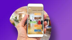 τα φυσικά καταστήματα αγκαλιάζουν το digital περιβάλλον