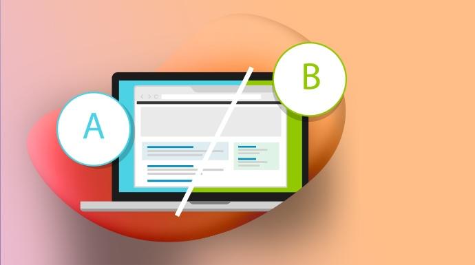 Τι Είναι το AB Testing και πώς Μπορώ να το Εφαρμόσω στο Δικό Μου Website